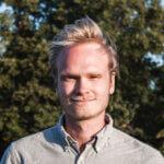 Joel Wickström